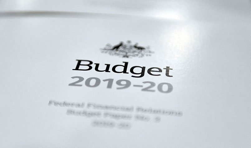 The Federal Budget – In a Nutshell