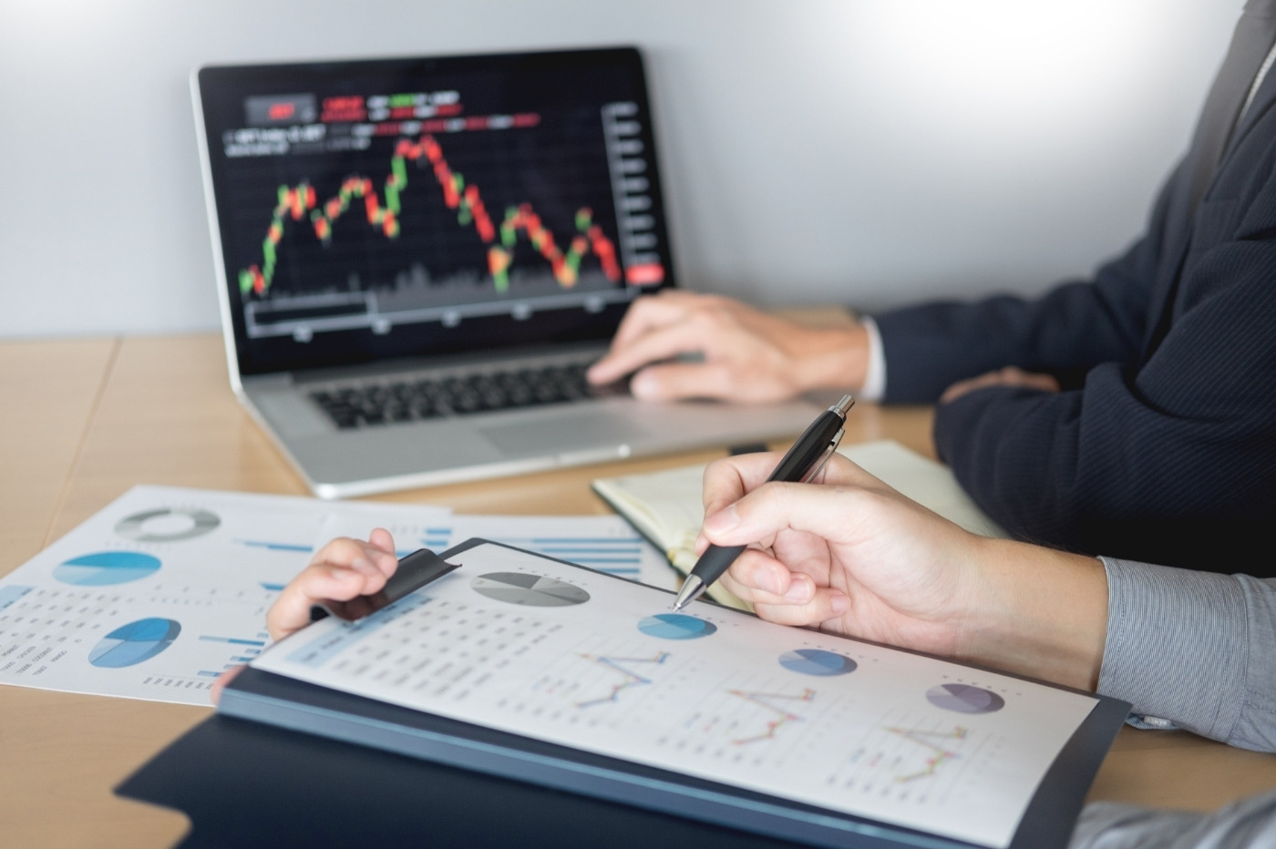 Why the Working Capital Calculation is Crucial When Buying or Selling a Business